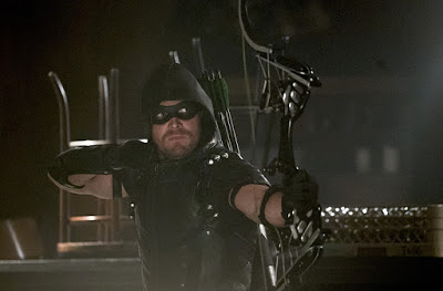 New Details on the Season Finales for ARROW, THE FLASH, GOTHAM and DC's LEGENDS OF TOMORROW