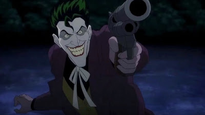 Watch The Official Trailer for BATMAN: THE KILLING JOKE!