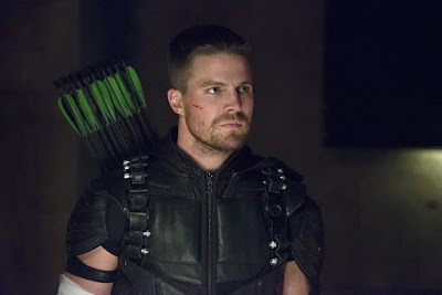 Review: ARROW Season Four