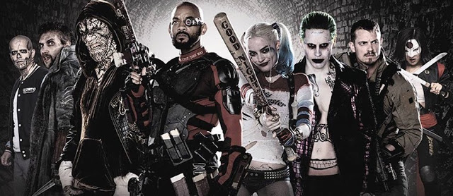 Rumor: Warner Bros. Considering Several More SUICIDE SQUAD Spin-Off Movies