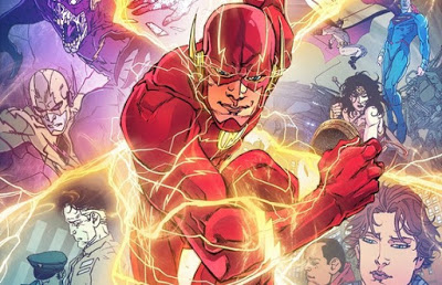 Chris Miller and Phil Lord Praise THE FLASH Director Rick Famuyiwa