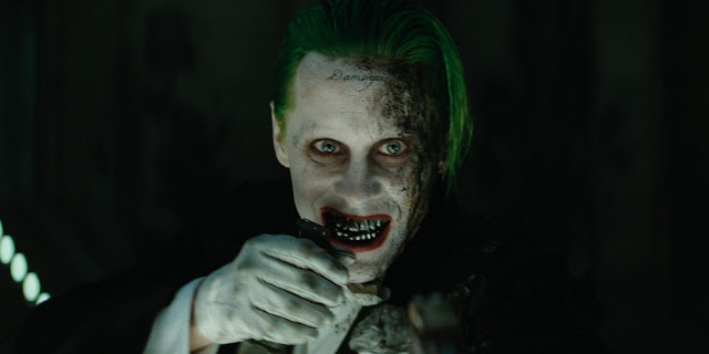 """SUICIDE SQUAD Star Jared Leto Calls Joker """"A Role of a Lifetime"""""""