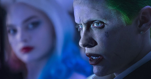 Runtime for SUICIDE SQUAD Reportedly Revealed