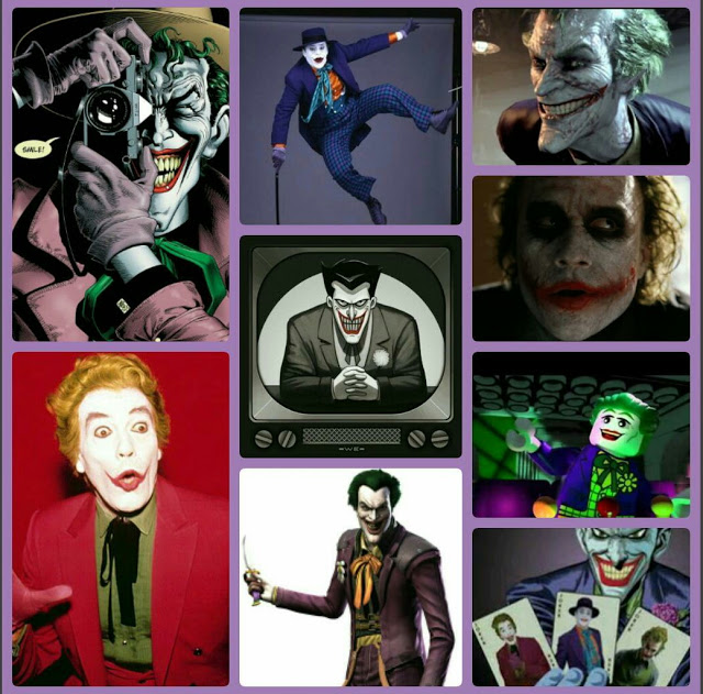 FEATURE: 10 of the Joker's Finest Moments