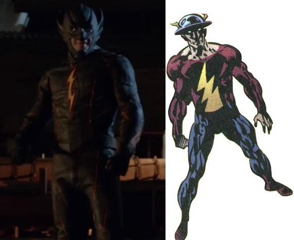 The Rival is Coming to THE FLASH in Season 3
