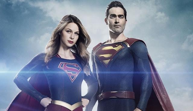 """Andrew Kreisberg Teases SUPERGIRL's """"More Traditional"""" Take on Superman"""