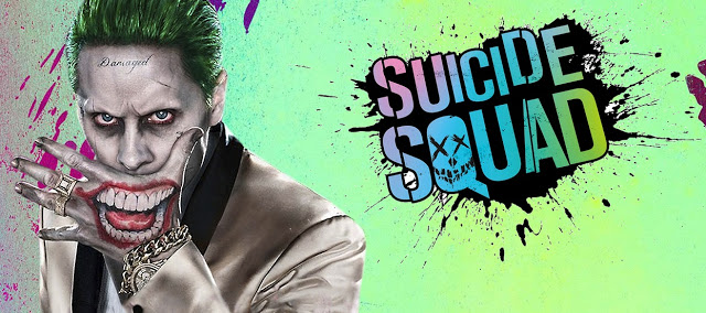 SUICIDE SQUAD Box Office Updates for Weekend #7