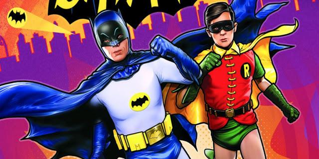 Warner Bros. Bringing BATMAN: RETURN OF THE CAPED CRUSADERS and JUSTICE LEAGUE DARK to New York Comic-Con 2016
