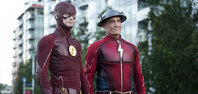 "FLASH SPOILER Review: Episode 3×02 – ""Paradox"""