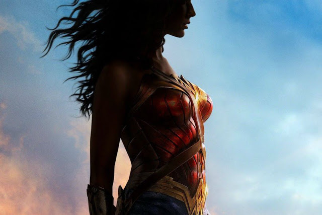Next WONDER WOMAN Trailer Has Been Classified