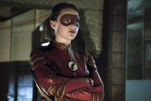 "FLASH SPOILER Review: Episode 3×04 – ""The New Rogues"""