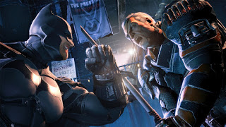 RUMOR: New Details On The Next BATMAN Game