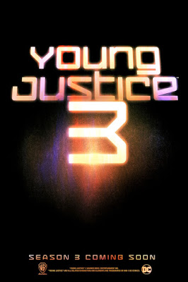 YOUNG JUSTICE Season 3 is Officially Happening