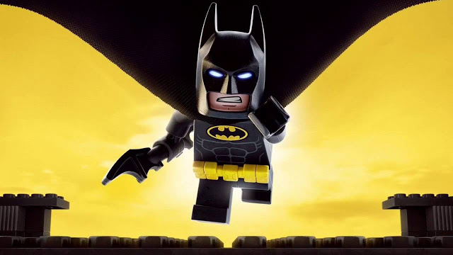 New Theatrical Trailer for THE LEGO BATMAN MOVIE Released