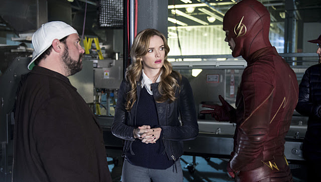 "FLASH SPOILER Review: Episode 3×07 – ""Killer Frost"""