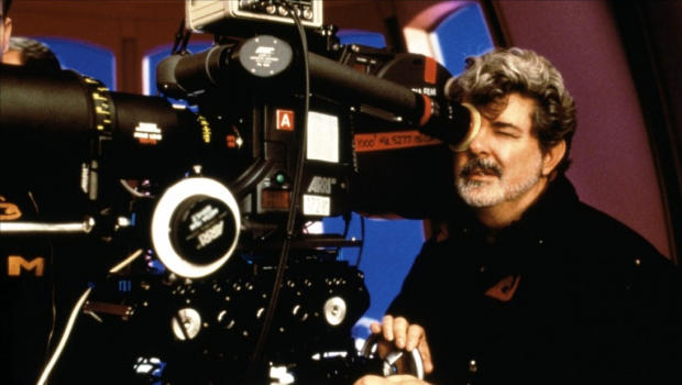 Younger George Lucas Will Appear in the Next Episode of DC's LEGENDS OF TOMORROW