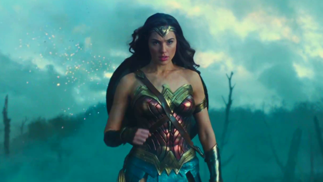 WONDER WOMAN and JUSTICE LEAGUE Among Fandango's Most Anticipated Movies of 2017
