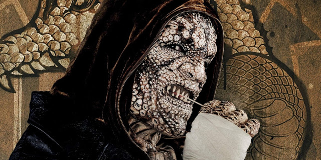 SUICIDE SQUAD Wins Oscar for Best Makeup & Hairstyling
