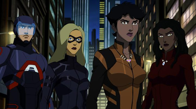VIXEN: THE MOVIE Coming to Blu-Ray This Summer