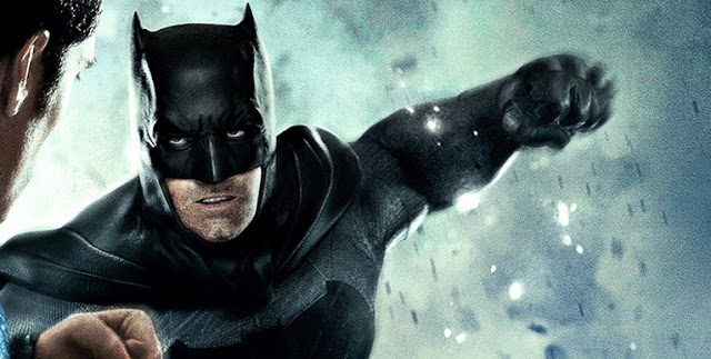 Warner Bros. Confirms that Matt Reeves Will Direct THE BATMAN