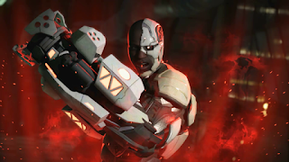 Alliances Are Shattered in Latest INJUSTICE 2 Trailer