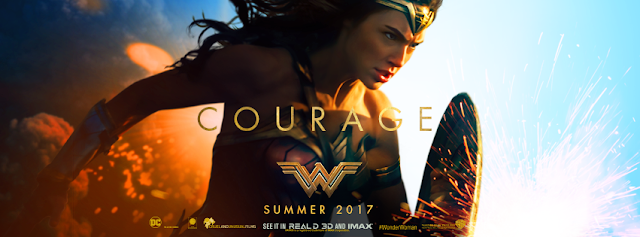 WONDER WOMAN Covers Latest Issue of Empire Magazine