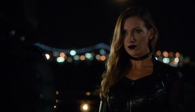Katie Cassidy Returning to ARROW as Series Regular in Season 6