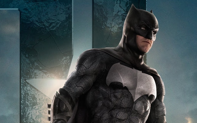 "THE BATMAN Director Matt Reeves Comments on His Love for the ""Powerful"" Character"