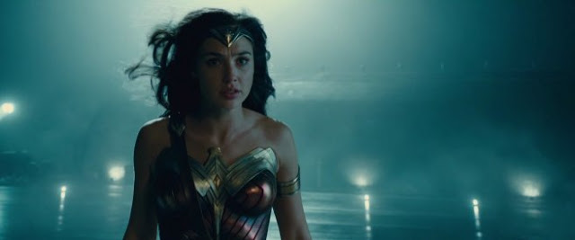 WONDER WOMAN Director Patty Jenkins Talks Ares' Motivation, Possible Sequel, and More