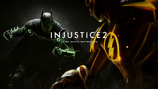 Review: INJUSTICE 2 – Every Battle Defines You
