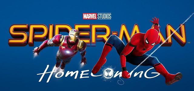 SPIDER-MAN: HOMECOMING Soundtrack Details Announced
