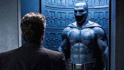 Director Matt Reeves Talks THE BATMAN and What to Expect From The Film
