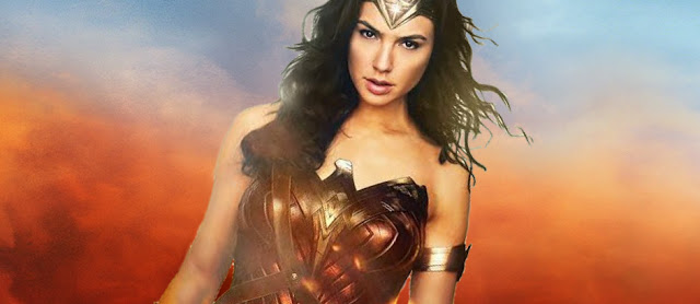 Warner Bros. May Launch Big Oscars Campaign for WONDER WOMAN