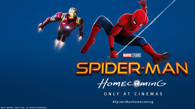 The Astonishing Marvels Crew Weighs In on SPIDER-MAN: HOMECOMING