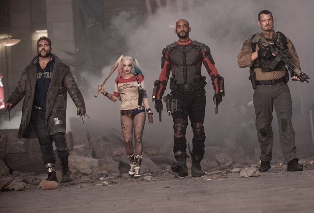 Jaume Collet-Serra Won't Direct SUICIDE SQUAD 2 After All