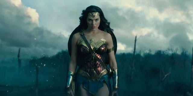 Warner Bros. Announces 2019 Release Date for WONDER WOMAN Sequel