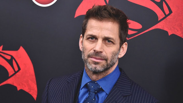 """Zack Snyder Will Reportedly Have a """"Significantly"""" Smaller Role in DC Films Post-JUSTICE LEAGUE"""