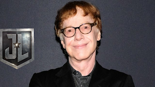 Danny Elfman is Bringing Back the Classic Superman Theme for JUSTICE LEAGUE