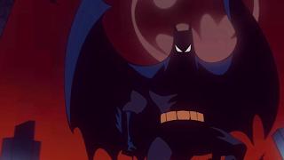BATMAN NINJA Is Coming to New York Comic-Con