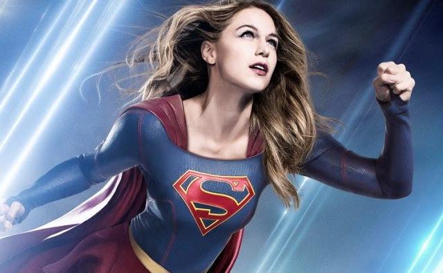 SUPERGIRL Casts Legion of Superheroes Member Saturn Girl for Season 3