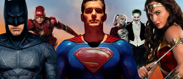 FEATURE: Ranking the DC Films Scores So Far