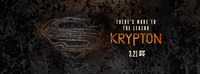 Confirmed: KRYPTON is Not Set in the DC Films Universe
