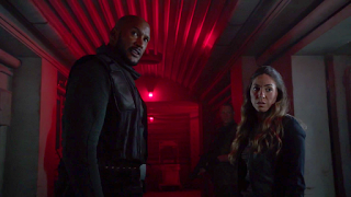 """Review: AGENTS OF SHIELD 5×09: """"Best Laid Plans"""""""