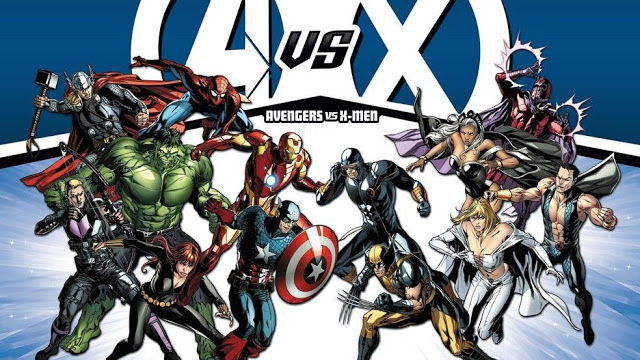 Kevin Feige Isn't Thinking About Adding X-Men and Fantastic Four to the Marvel Cinematic Universe…Yet