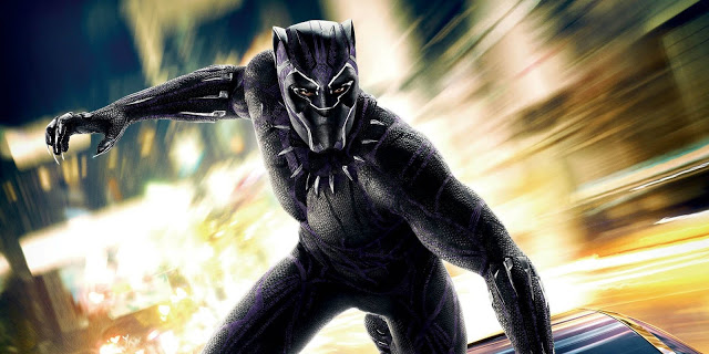 BLACK PANTHER Outpacing All Other Superhero Movies on Fandango