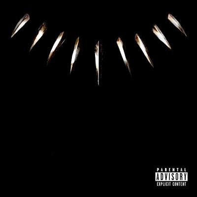 BLACK PANTHER THE ALBUM Details Announced