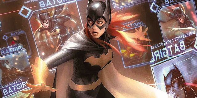 BATGIRL Unlikely to Move Forward Anytime Soon, Following Joss Whedon's Exit