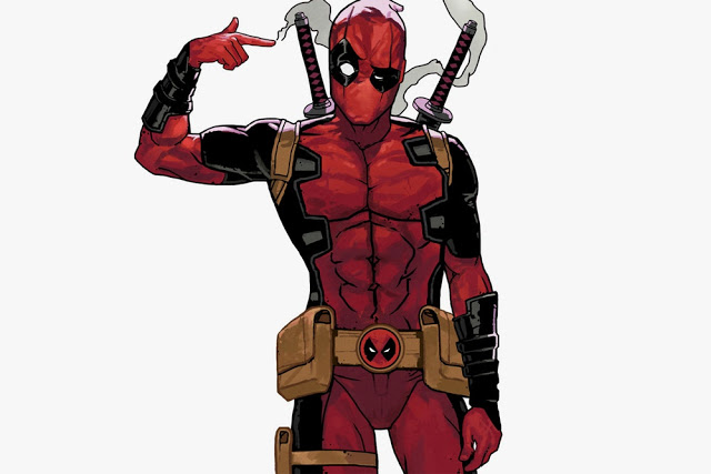 DEADPOOL Animated Series Loses FX and Donald Glover
