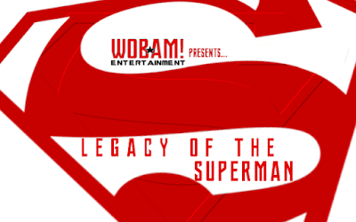Legacy of the Superman Part 3: Animation