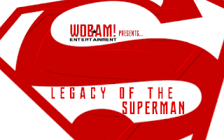 WOBAM PODCAST: The Legacy of the Superman